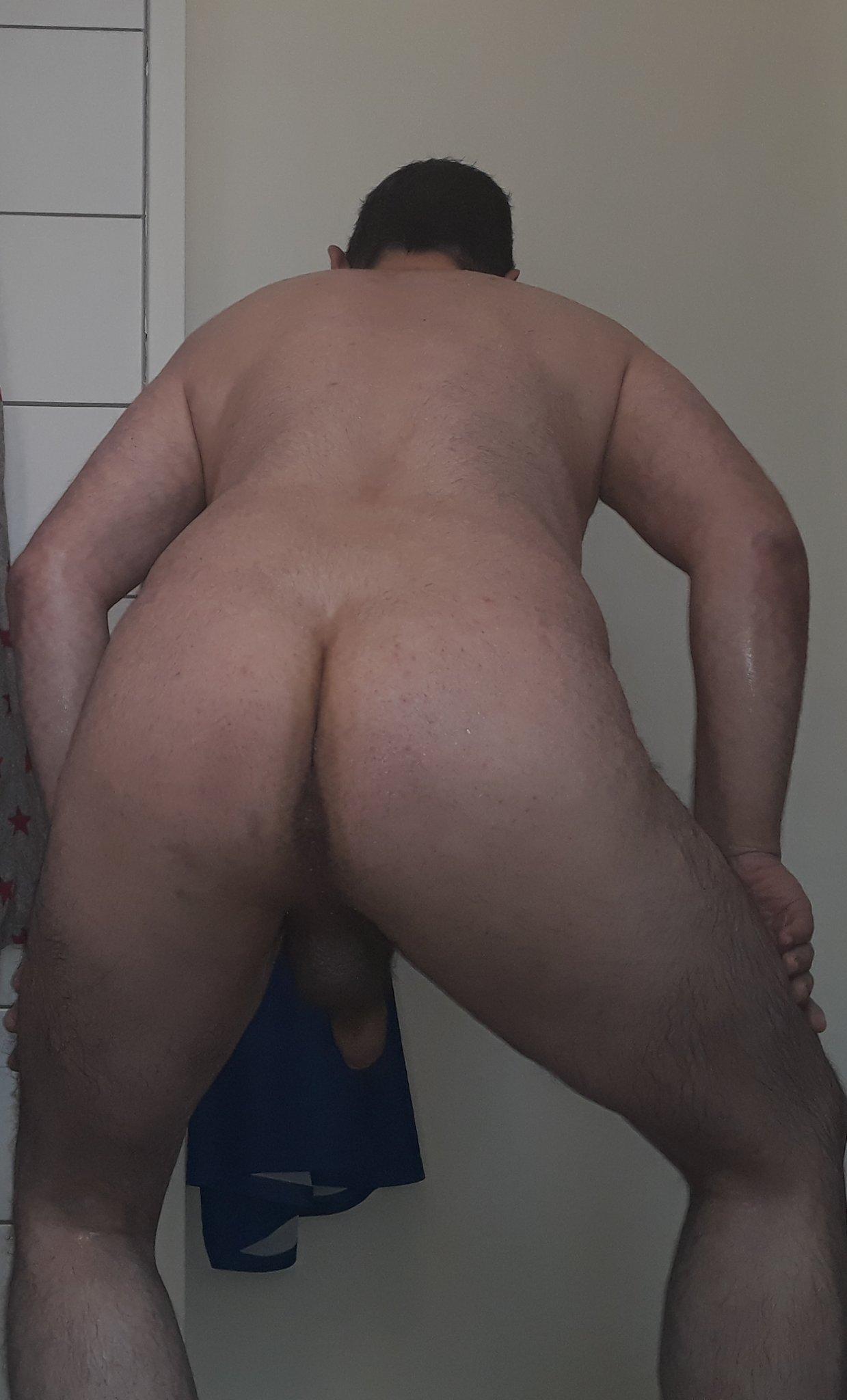 Naked Asd