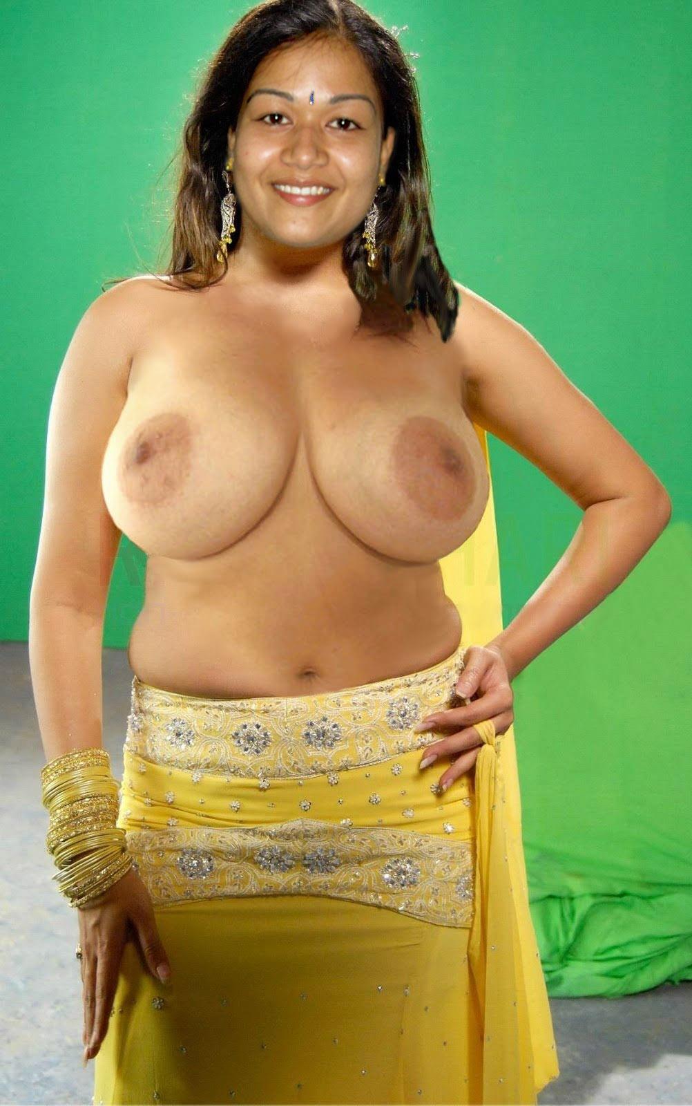 Telugu Big Boobs Archives